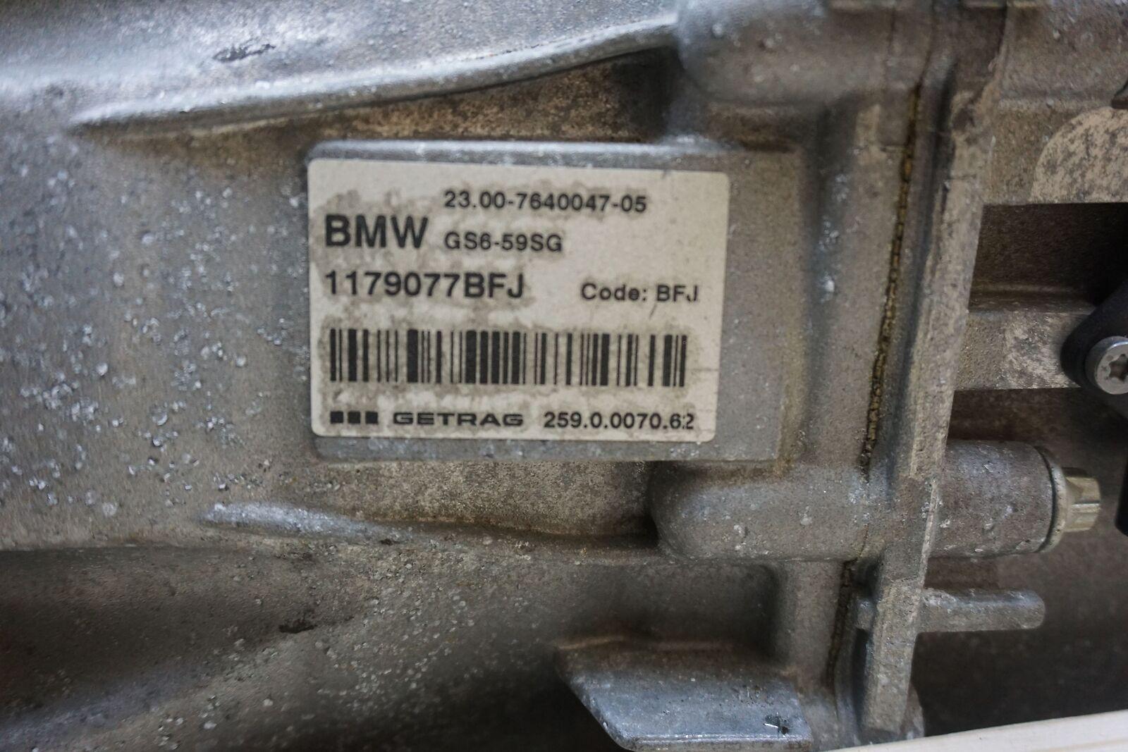 Bcm 0070 Volvo