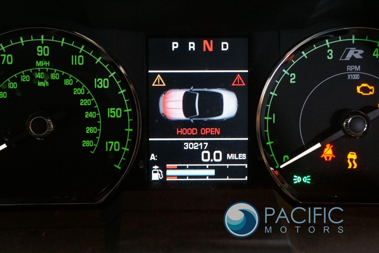 DVD Navigation GPS Disc Drive Player C2P22891 Jaguar XK XF 2007-15