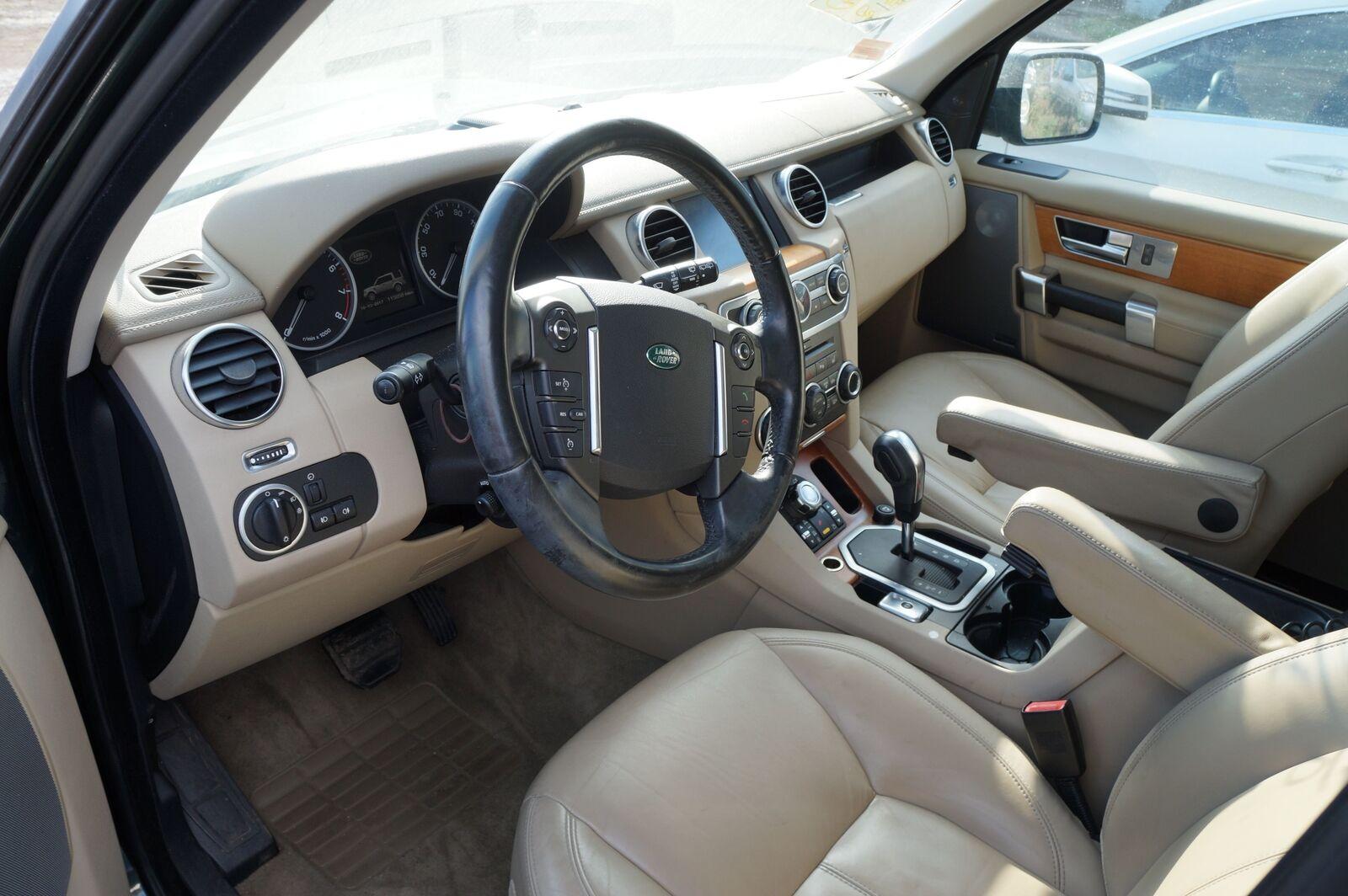 Front Propeller Prop Drive Shaft TVB500510 Land Rover LR4 LR3 Range Sport  05-15