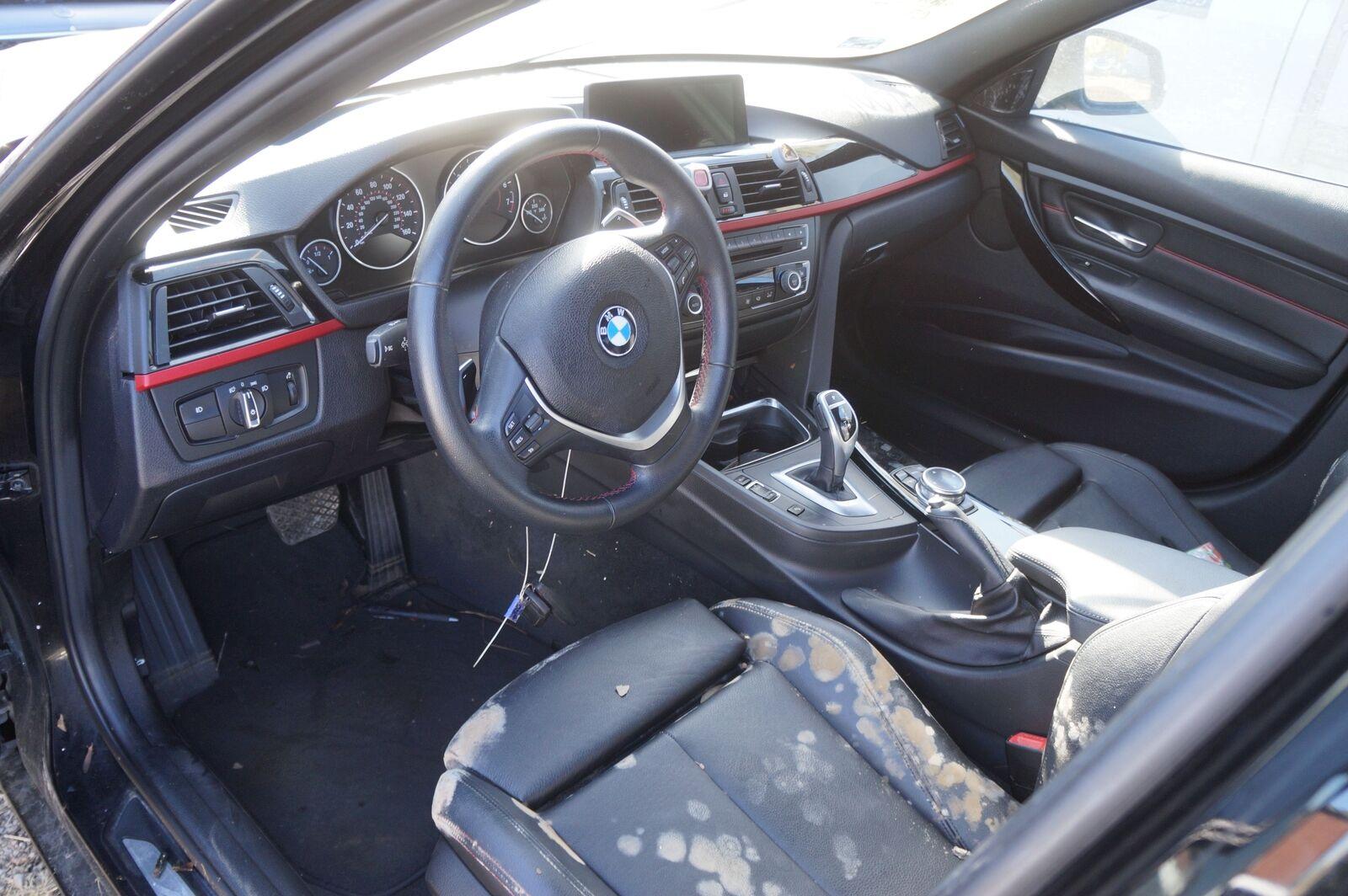 Interior Rear View Mirror Garage & Speed 51169305633 BMW 335i F30 2013-15  F32