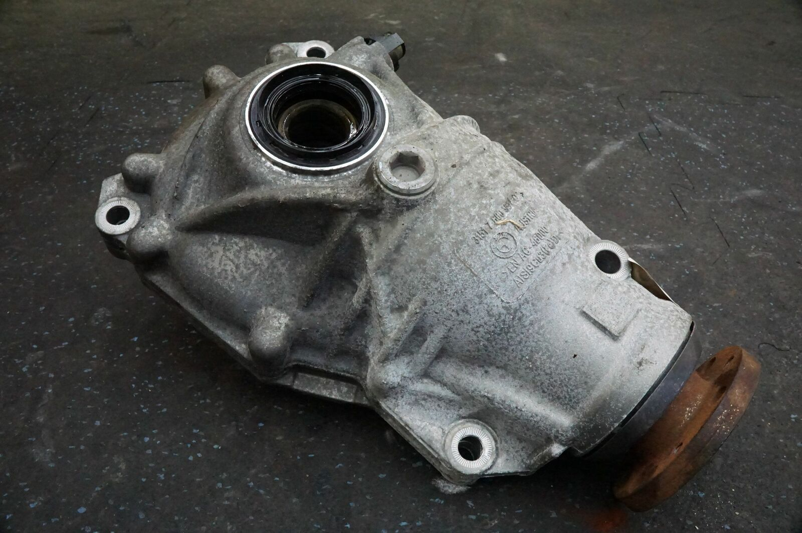 3 08 Ratio Front Axle Differential AWD 31507591997 BMW 228 335 535 740 X3  11-17