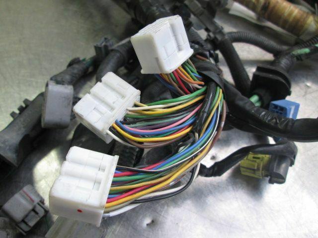 Pleasant Engine Wiring Wire Harness 3 3L V6 Lexus Rx400 Hybrid 2006 Pacific Wiring Cloud Inamadienstapotheekhoekschewaardnl