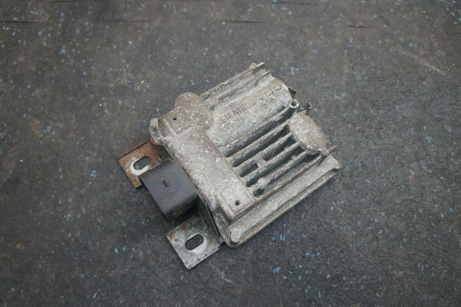 Fuel Pump Control Module ECU 7P0906093 Porsche Cayenne 958 2011-18 Panamera  911