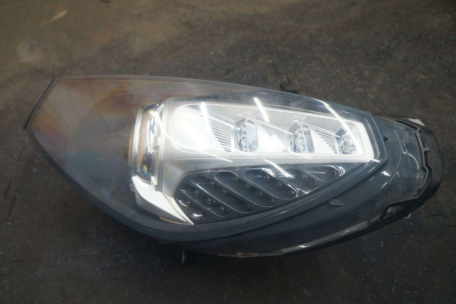 Left Driver Headlight Headlamp Assembly 252004 OEM Ferrari ...