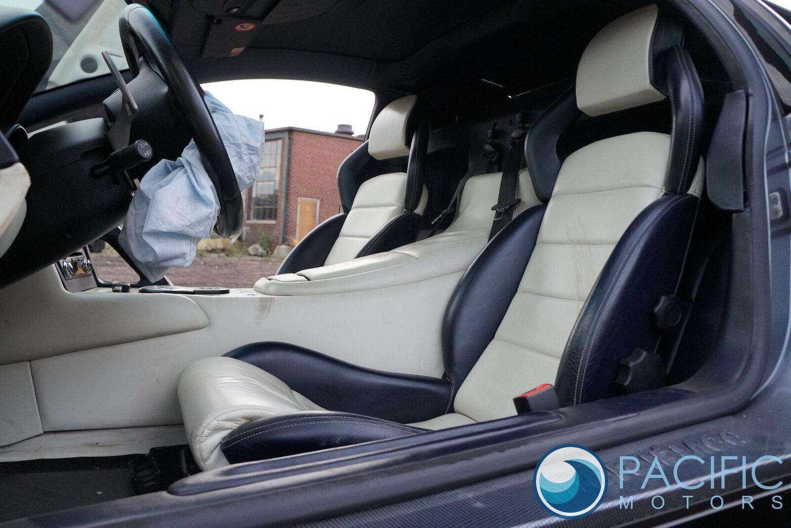 Right Engine Bay Heat Shield Insulation Panel 418863932 Lamborghini