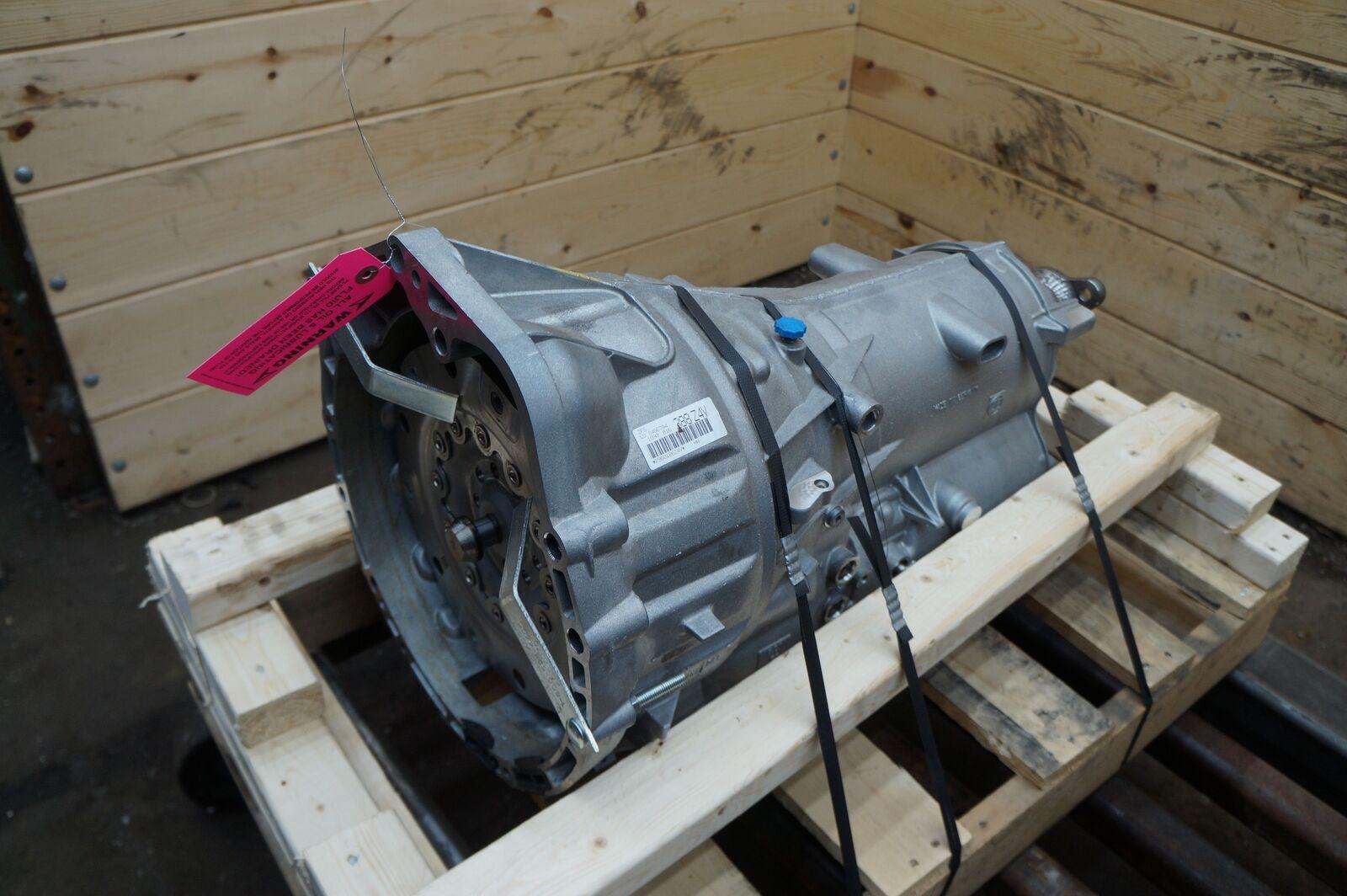3k In Miles >> 8 Speed Sport Automatic Transmission Bmw X5 F15 15 18 X3 15 18 3k