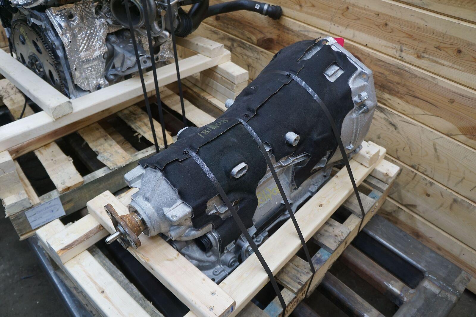 8-Speed ZF 8HP Automatic Transmission Assmebly RWD 8744783 BMW G01 X3  2018-19