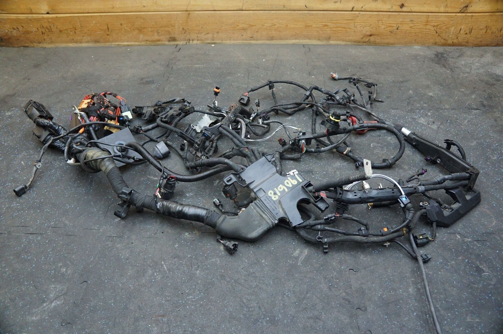Wiring Harness Assembly
