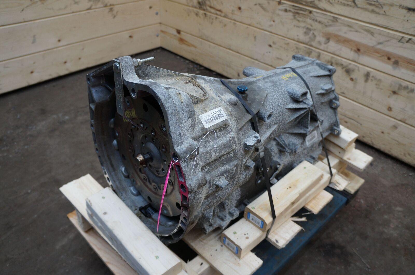 8-Speed Automatic ZF 8HP45 Transmission 24007629532 BMW 335i F30 2013