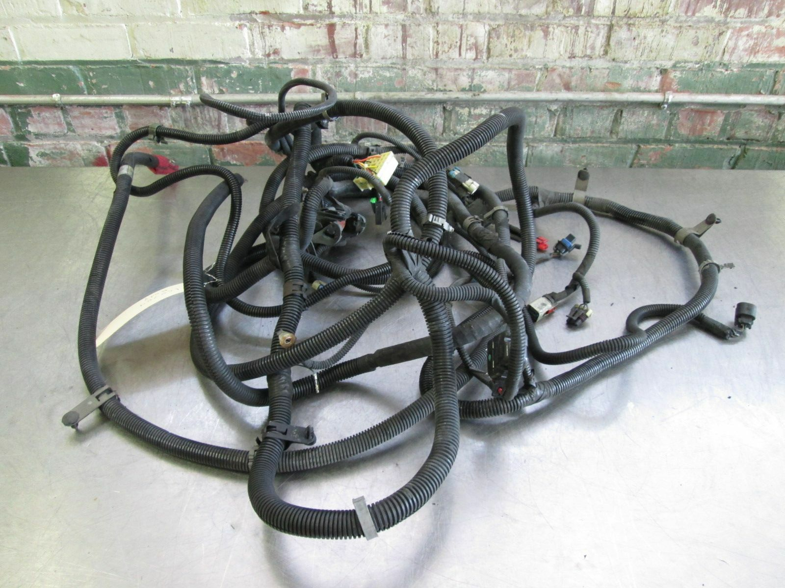 Peterbilt Engine Wiring Harness 2005 T12 Ballast Wiring Diagram 1 ...