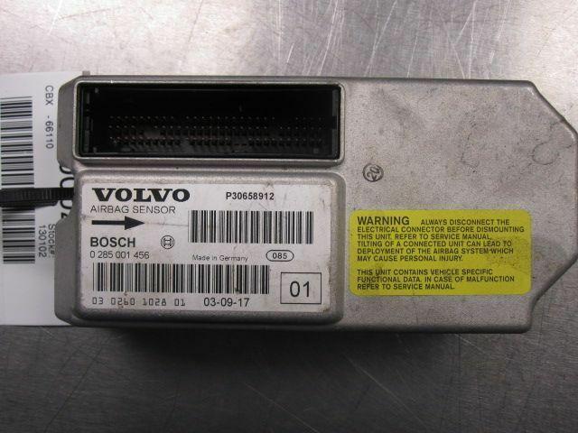 Computer Control Module Ecu VOLVO 60 SERIES 04