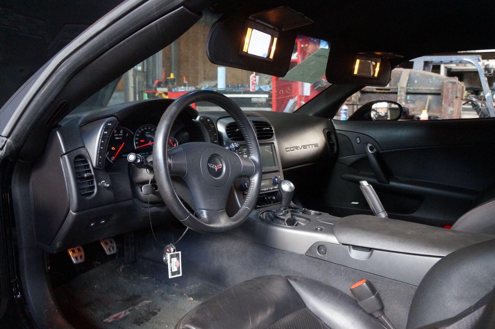 Differential Oil Cooler 15249453 OEM Chevrolet Corvette C6 2005-07