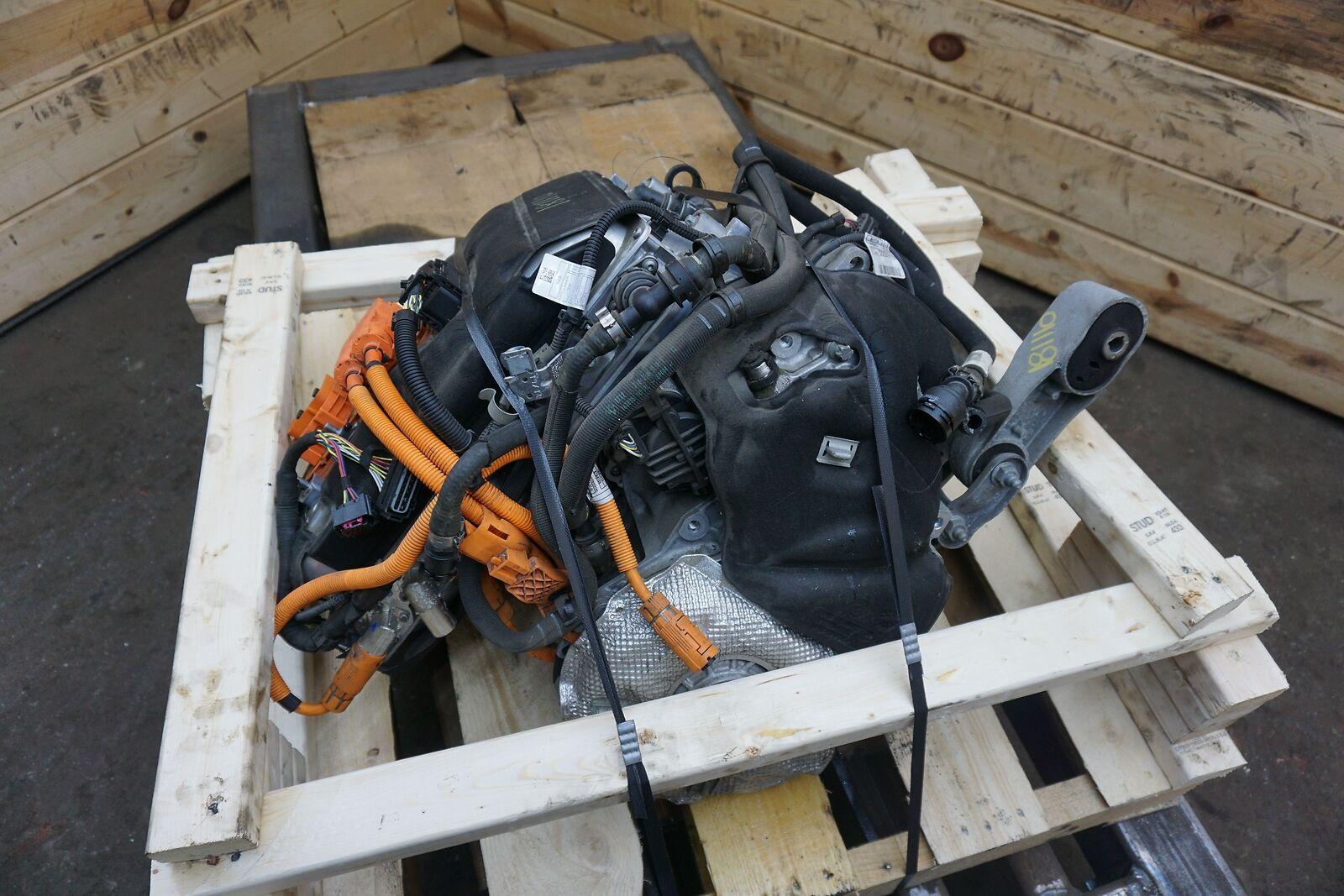 Electric Motor Gearbox Transmission Exchange Inverter 12358629034 BMW i3  2014-17
