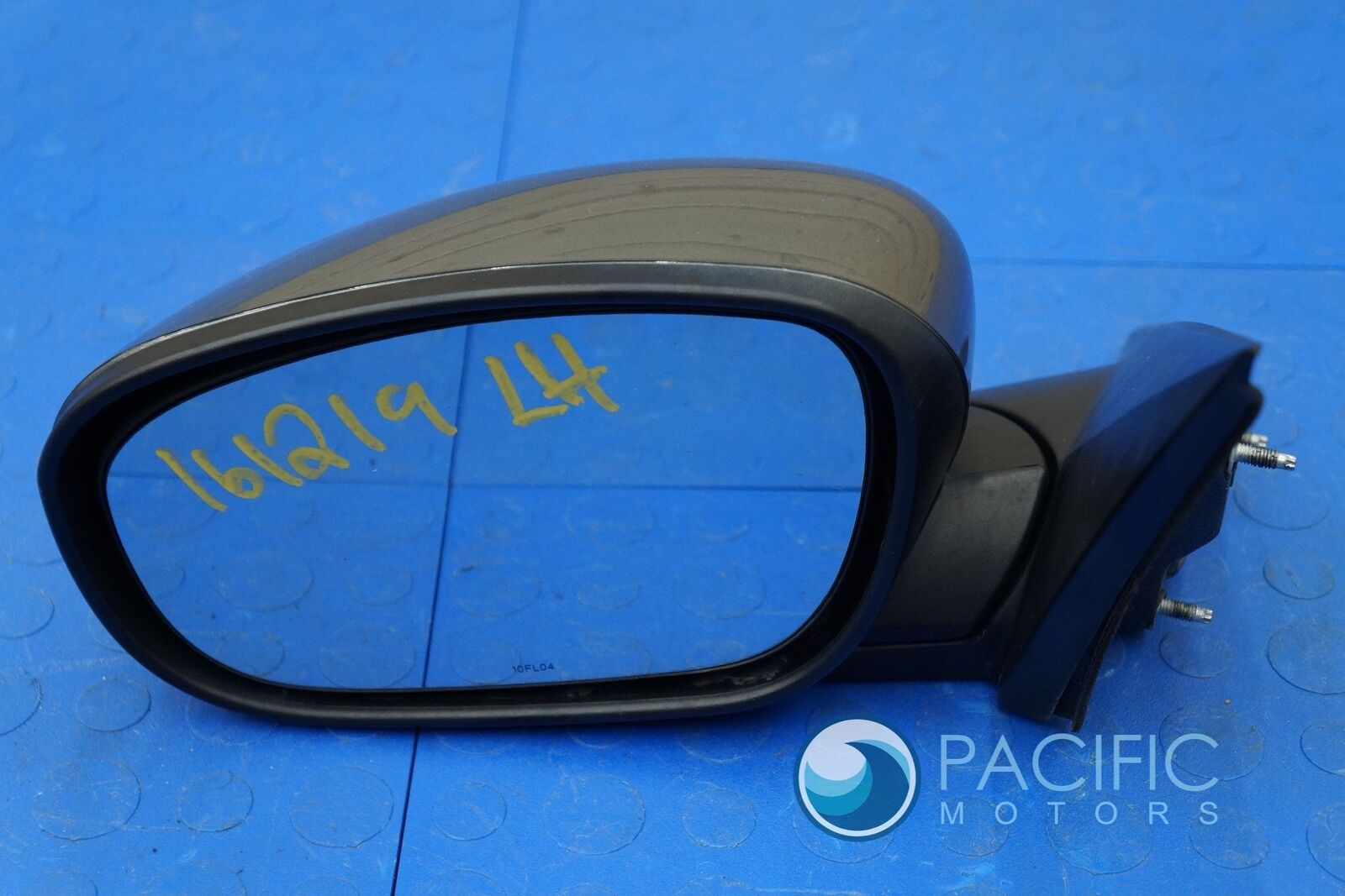 Left Driver Side View Door Mirror 5139199aa Dodge Magnum Chrysler