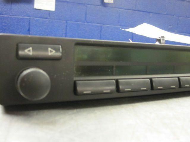Radio Receiver Bmw 740i 95 96 97 98 99 00 01 Pacific Motorsrhpacificmotors: 1998 Bmw 740i Radio Receiver At Gmaili.net