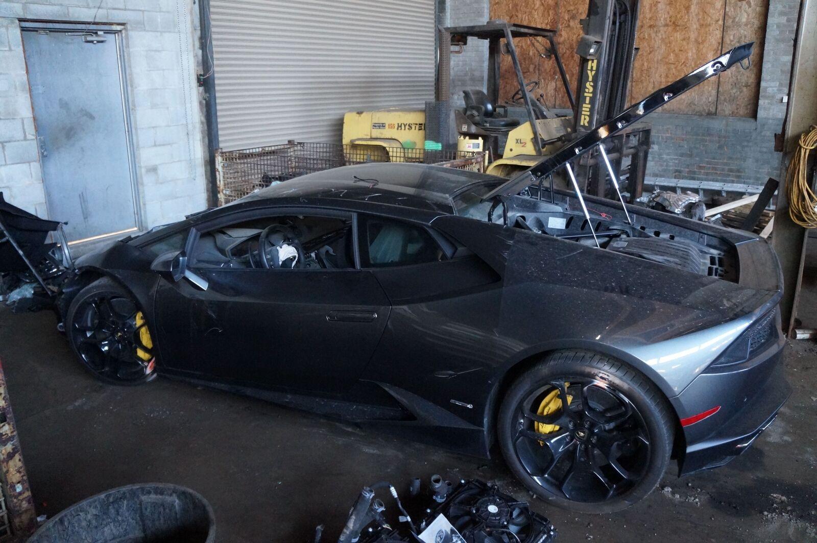 Rear View Camera Control Module 4t0907441 Oem Lamborghini Huracan