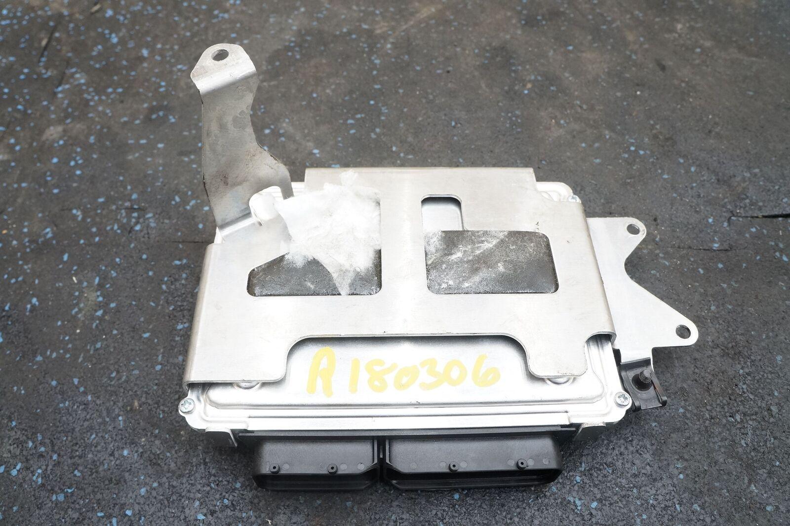 Transmission DCT Gearbox Control Module 258974 272656 Ferrari California  2011
