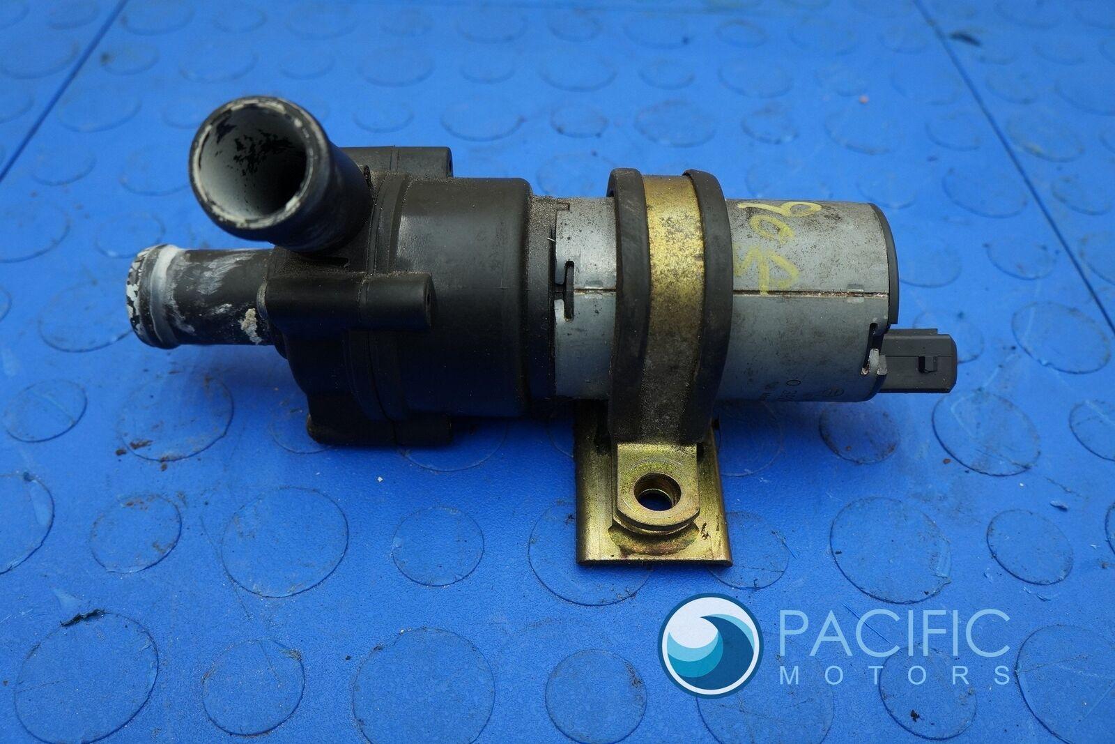 Auxiliary Coolant Water Pump 392020034 Maserati Quattroporte M139 2003-11