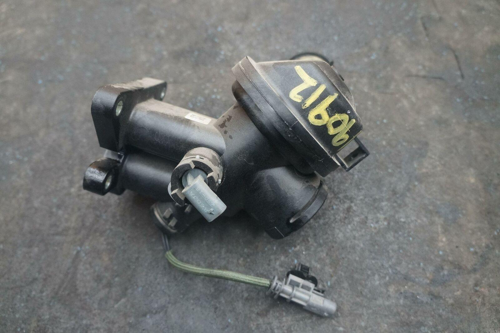 3RG 81722-Thermostat K/ühlung