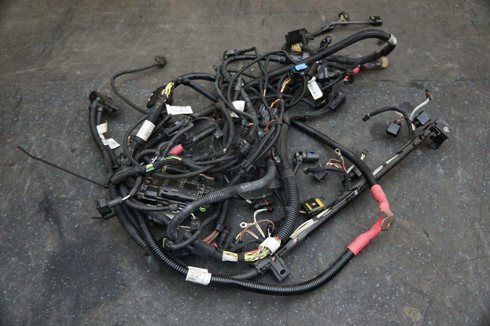 Bmw Z4 Wiring Harness