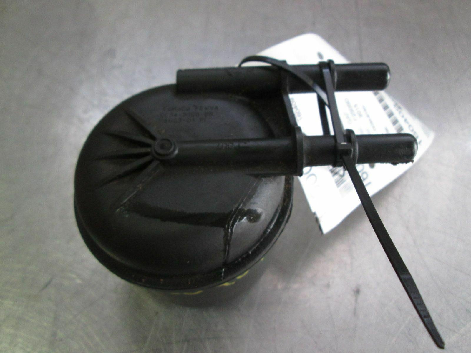 fuel filter 6 7l turbo diesel bc3z9n184b oem ford sd f250. Black Bedroom Furniture Sets. Home Design Ideas