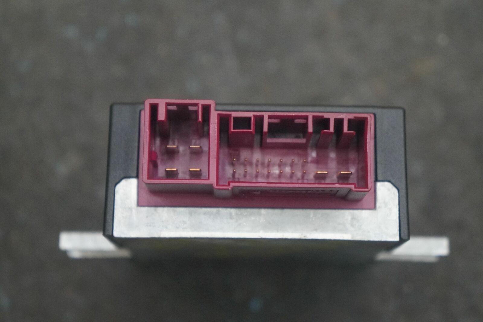 Fuel Pump Control Module 16147426095 BMW 335i 328 F30 2014-17 F22 F32 X4 X5  X6