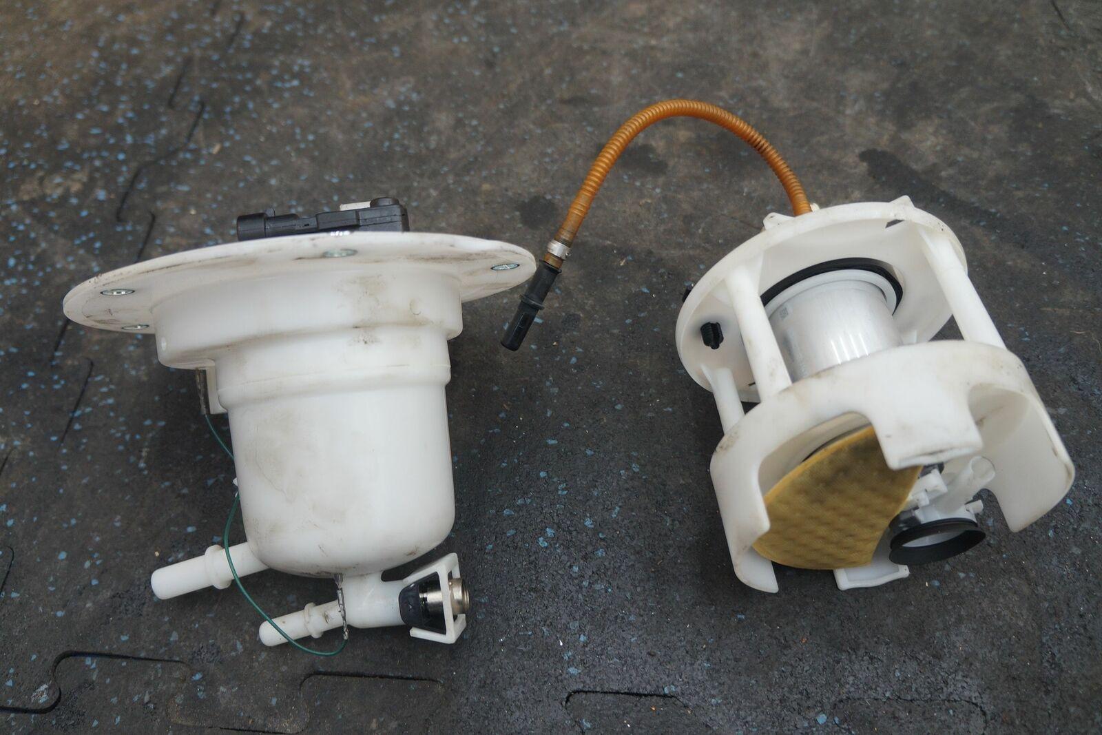 Gas Fuel Pump Sender 1974700494 1724700490 Mercedes SL63 AMG SL65 R231  2013-18