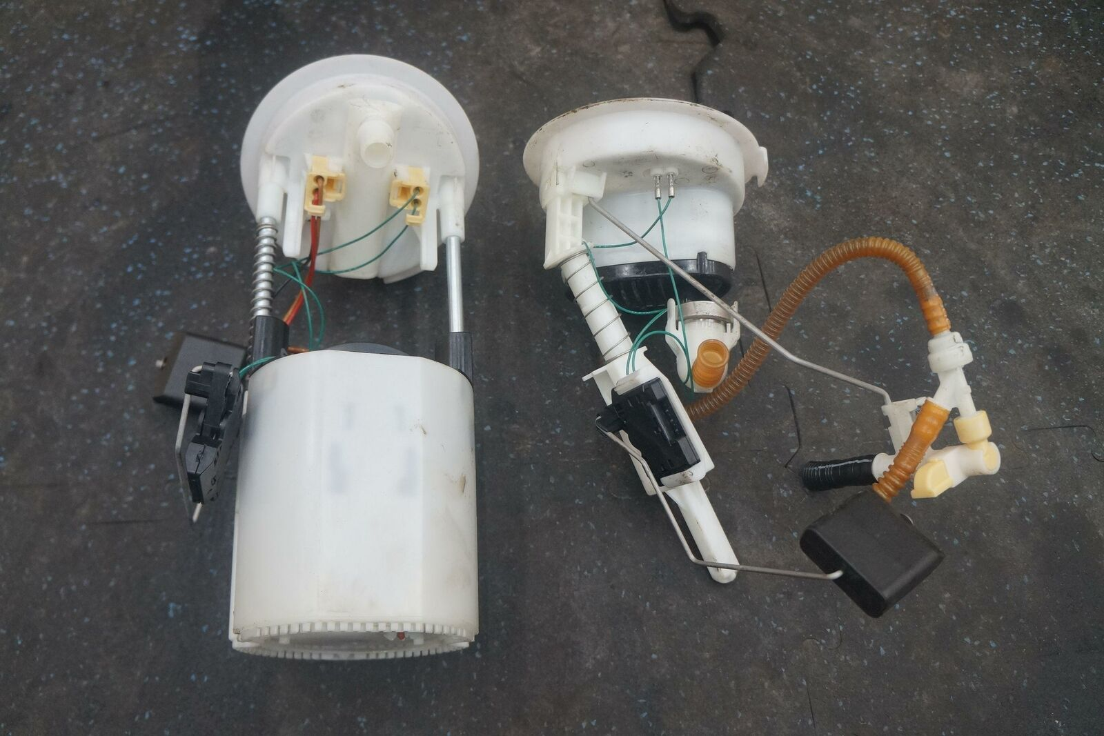 gasoline gas fuel tank pump sender module set 16147163298 oem bmw x1 e84 2012 15 pacific motors. Black Bedroom Furniture Sets. Home Design Ideas