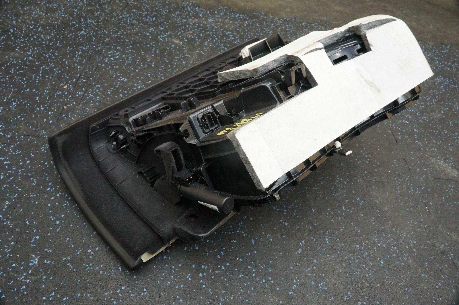 Glove Box Dash Compartment Black 51169239345 OEM BMW 335i 320 328 M3 M4  2012-18