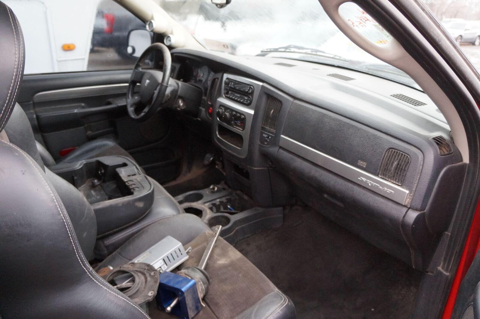 Left Dash Dashboard Frame Carrier Bracket Dodge Ram 1500