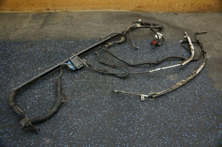 Manual Transmission Wiring Harness 25880036 2588003 Corvette C6 Z06 on radio harness, oxygen sensor extension harness, alpine stereo harness, dog harness, suspension harness, nakamichi harness, electrical harness, safety harness, obd0 to obd1 conversion harness, maxi-seal harness, cable harness, pony harness, amp bypass harness, engine harness, pet harness, battery harness, fall protection harness,