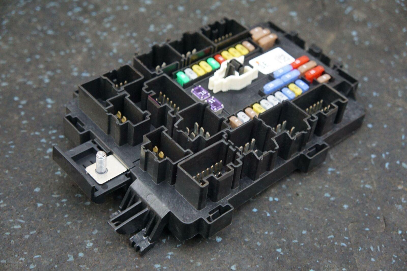 fuse box control module ecu ecm 1094409 00 e oem tesla model s 2018 cadillac fuse box 103440901c fuse box control module bcm