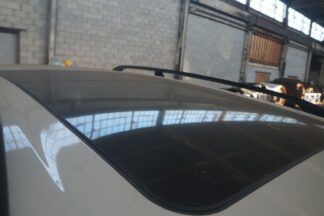 Details about  /2007-2013 BMW E70 X5 SAV Factory Panoramic Sunroof Rear Ext Glass Panel Small OE
