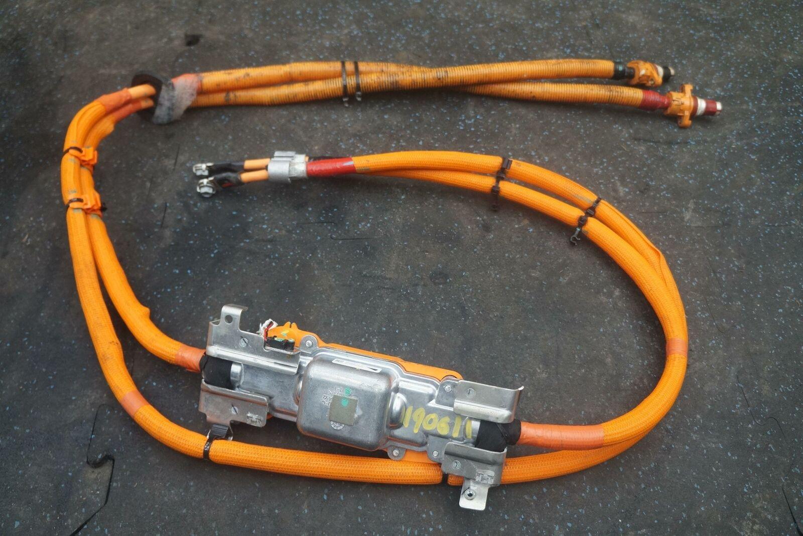 wire harness box rear drive unit fuse box cable wire harness 1048690 10 c oem tesla wire harness board accessories rear drive unit fuse box cable wire