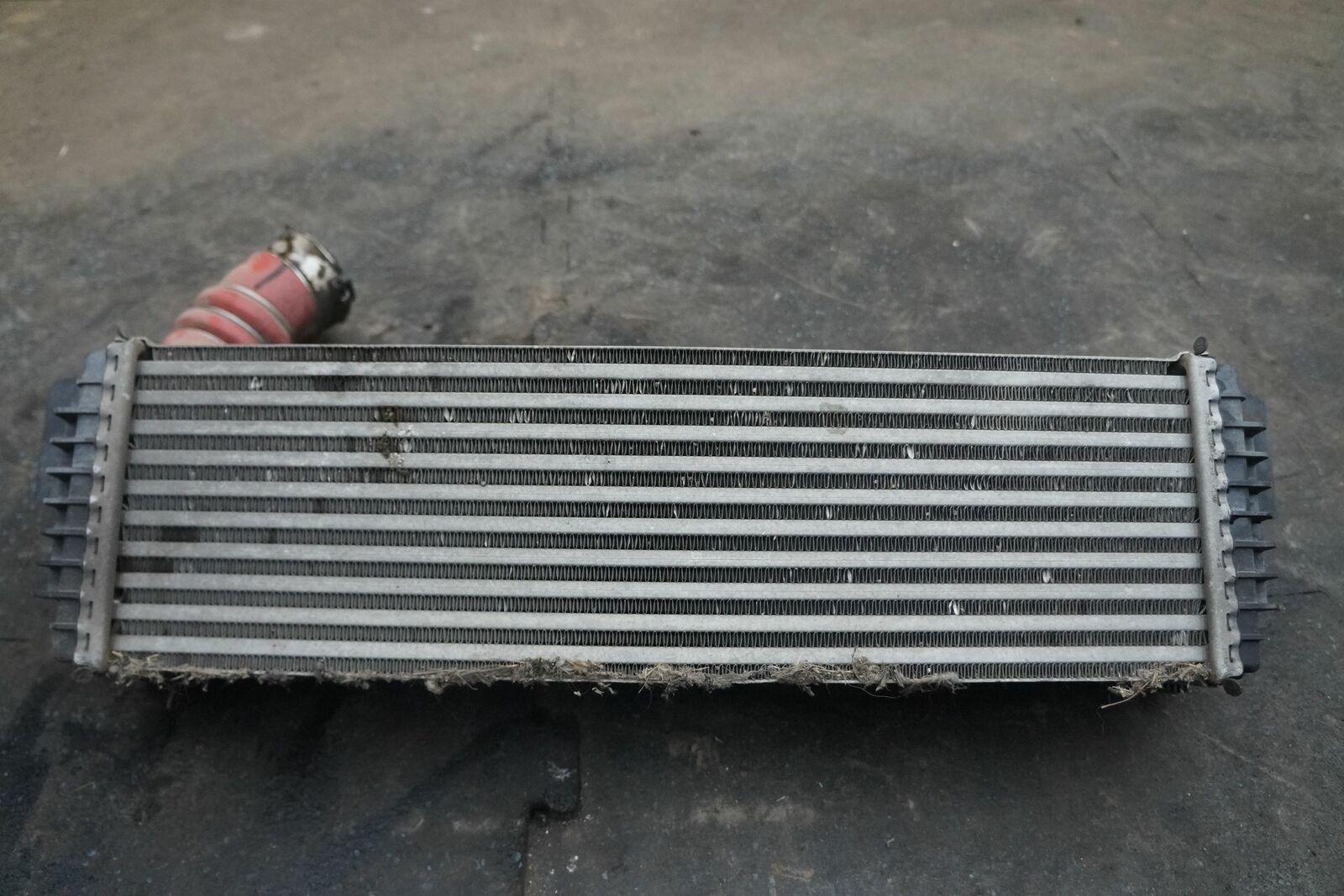 Turbo Intercooler Radiator Charge Air Cooler 17517805150 OEM BMW X5 E70  2009-13