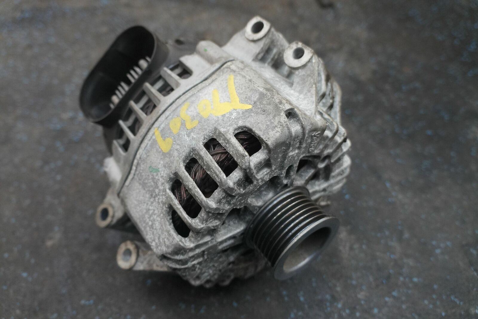 Alternator 4 4L V8 12318611280 OEM BMW 750i G11 G12 2016-18