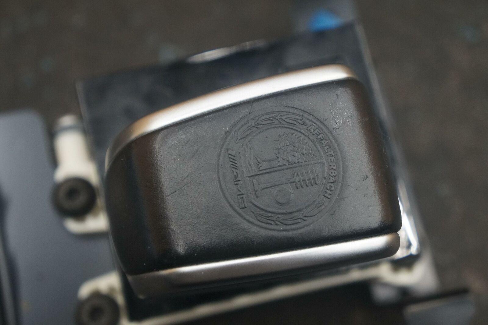 Auto Shifter Gear Selector 2122670324 Mercedes E63 E250 E400 W212 2014-16  W218
