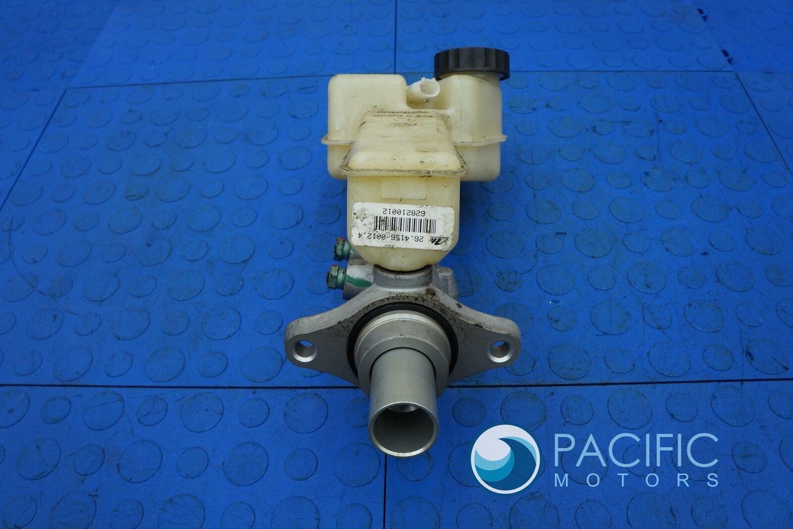 Mercedes ML Brake Master Cylinder W164 Ml 320 CDi V6 Brake Master Cylinder 2006