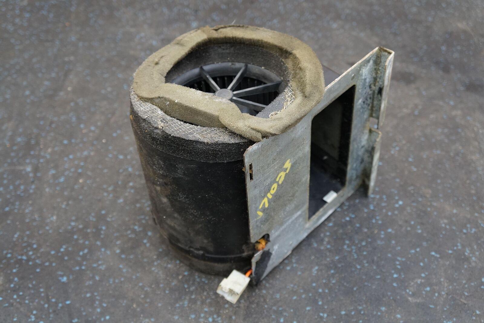 Ac Fan Motor >> Hvac Heater Ac Blower Motor Fan Assembly B117p0025f Lotus Elise Exige Series 2