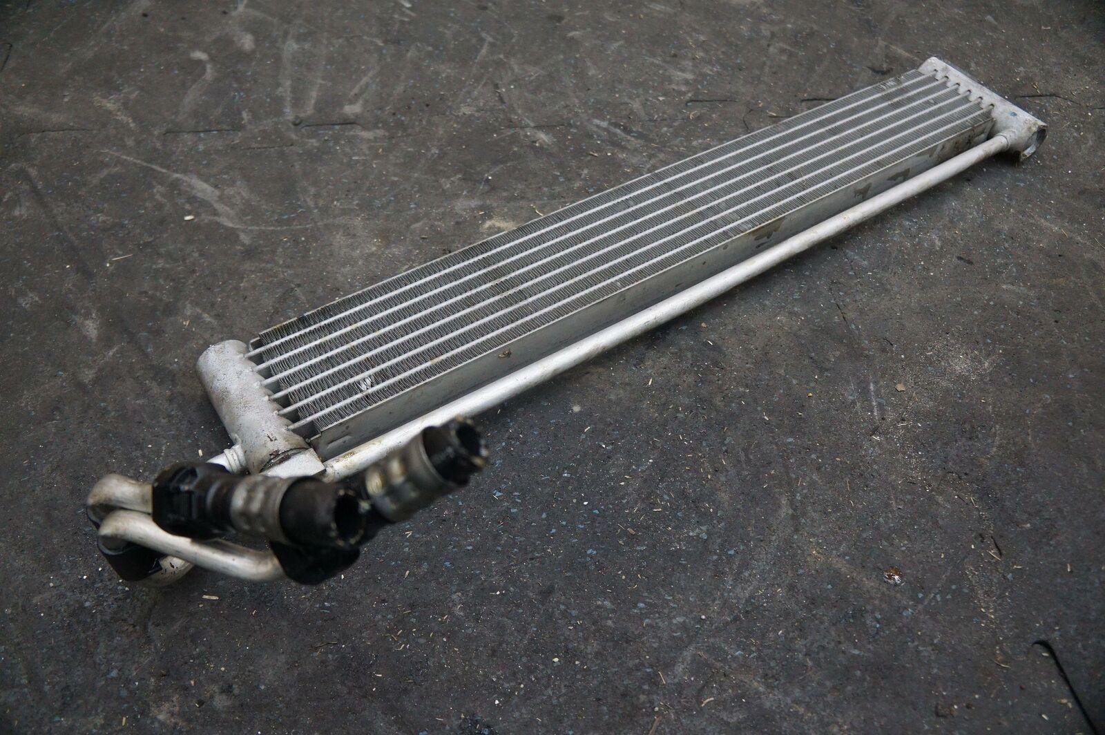 Transmission Oil Cooler Radiator 17112284503 Oem Bmw M2