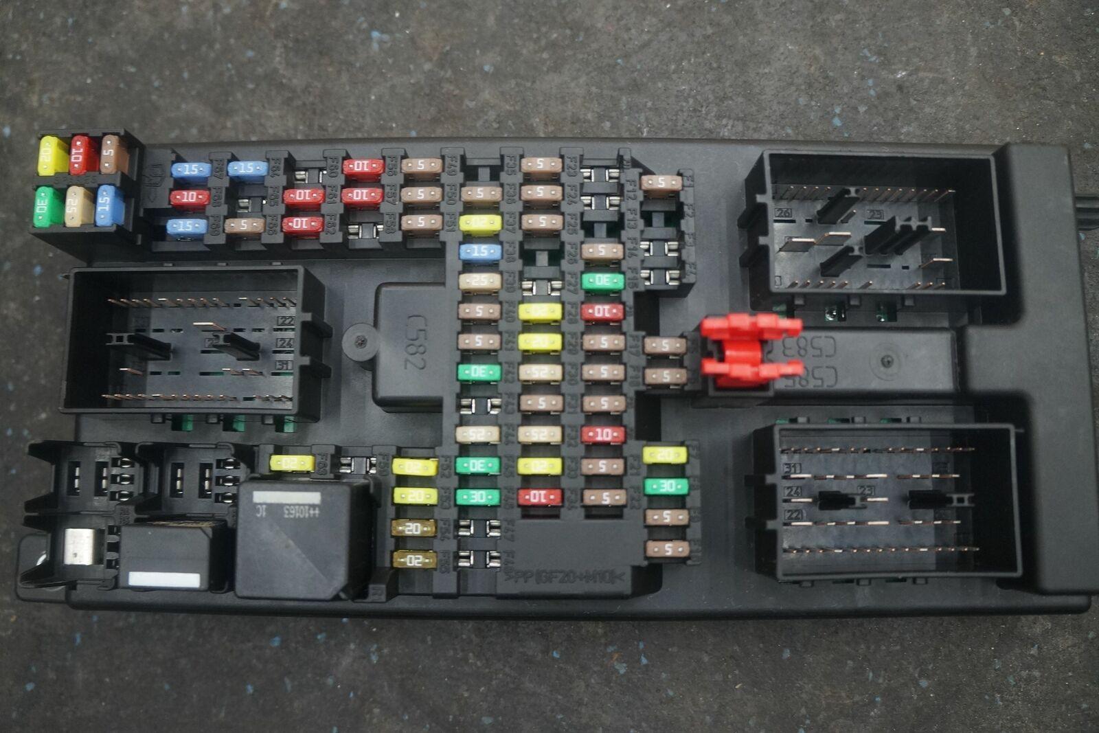 [DVZP_7254]   Body Processor Computer Control Module Fuse Box C2D20176 OEM Jaguar XJ  2010-12 – Pacific Motors | Fuse Box Processor |  | Pacific Motors