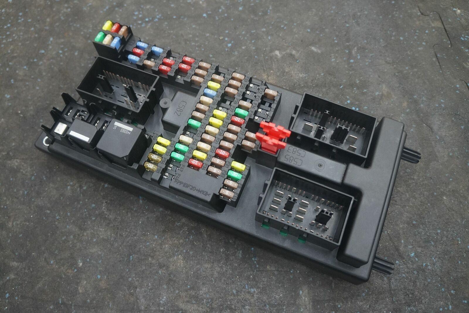 [FPER_4992]  Body Processor Computer Control Module Fuse Box C2D20176 OEM Jaguar XJ  2010-12 – Pacific Motors | Fuse Box Processor |  | Pacific Motors