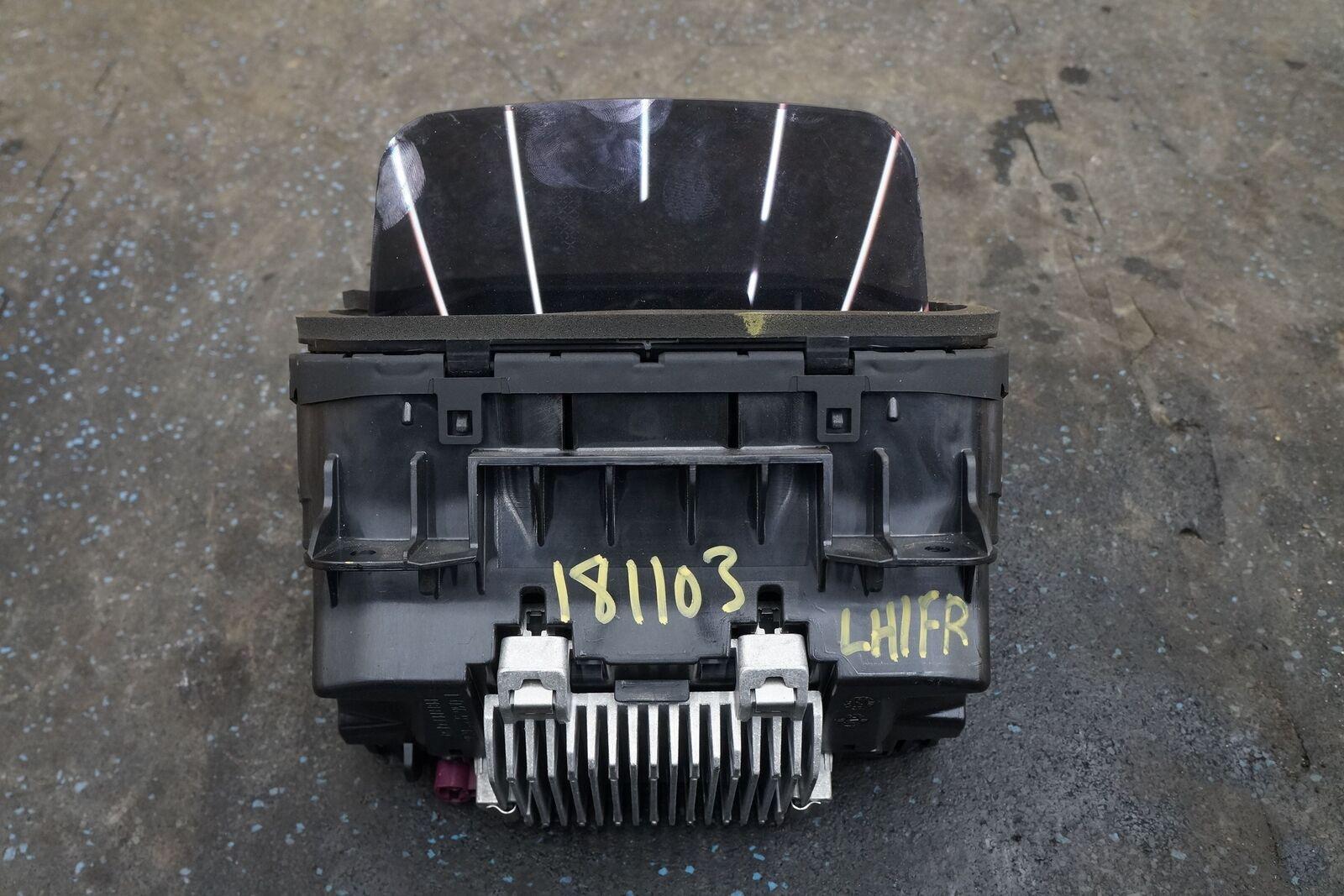 Dash Head Up Display Projector Hud 62309323619 Oem Bmw Mini Cooper S