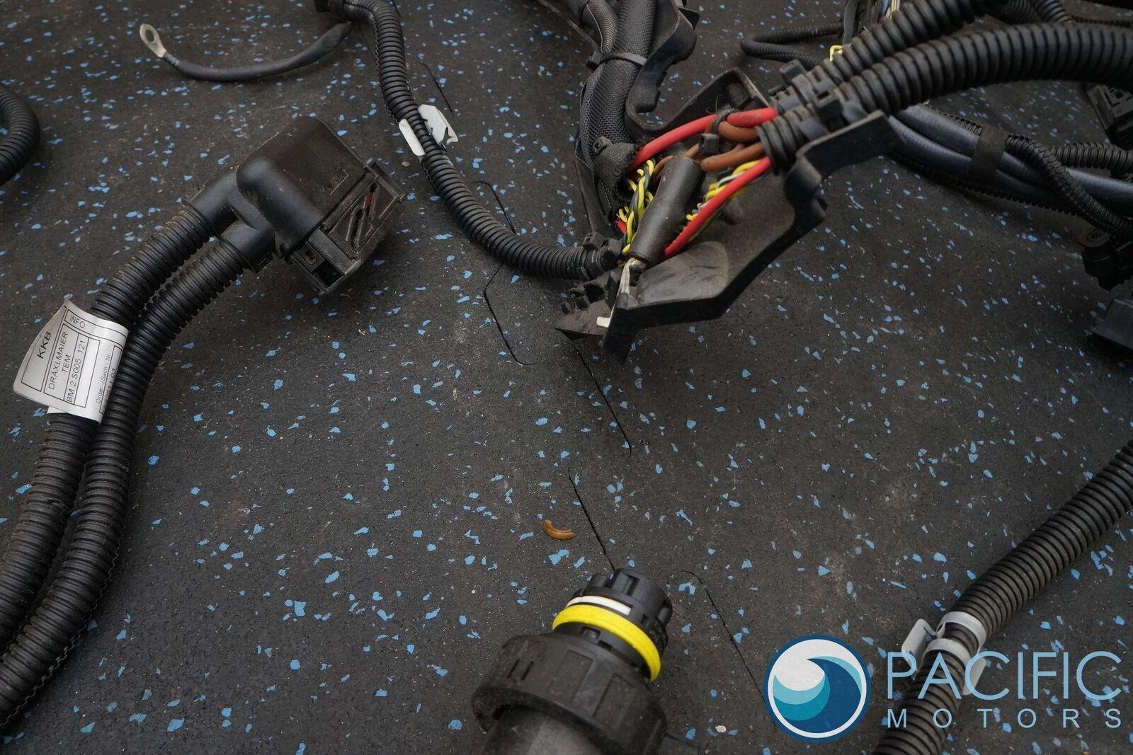 Prime Engine Transmission Wiring Wire Harness 12537647138 Bmw Hybrid 3 F30 Wiring Digital Resources Funapmognl