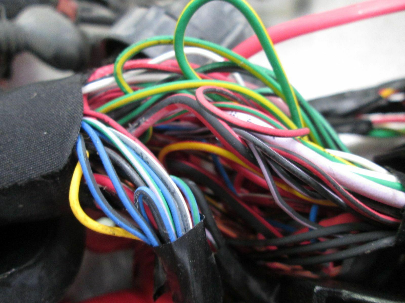 Engine Wiring Wire Harness 3.0L V6 TC6 4G1971072AL Audi A6 S6 A7 4G on ford wiring harness, camaro wiring harness, mopar wiring harness, honda wiring harness, 2000 mustang wiring harness, vw wiring harness, saab wiring harness, toyota wiring harness, mitsubishi wiring harness, mercury wiring harness, porsche wiring harness, jayco wiring harness, 2004 mustang wiring harness, subaru wiring harness, lexus wiring harness, kymco wiring harness, hyundai wiring harness, dodge wiring harness, miata wiring harness, chrysler wiring harness,