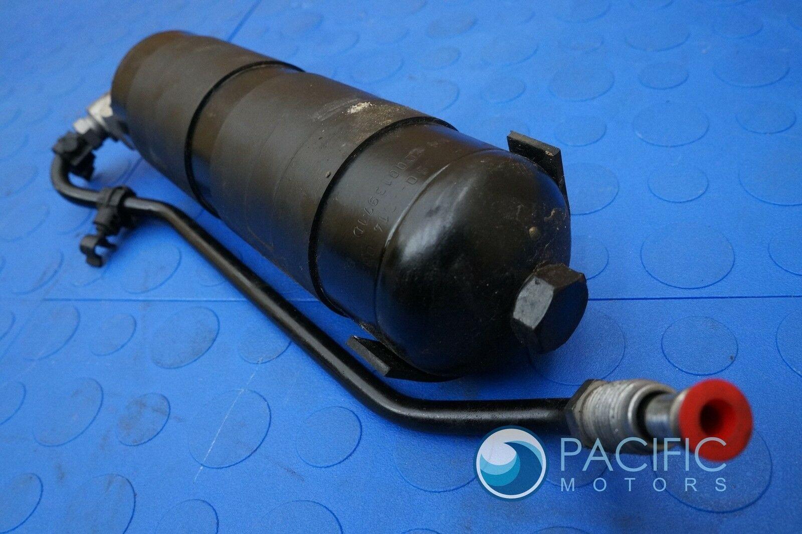 F1 Transmission Hydraulic Accumulator 179143 Maserati Quattroporte M139  03-13