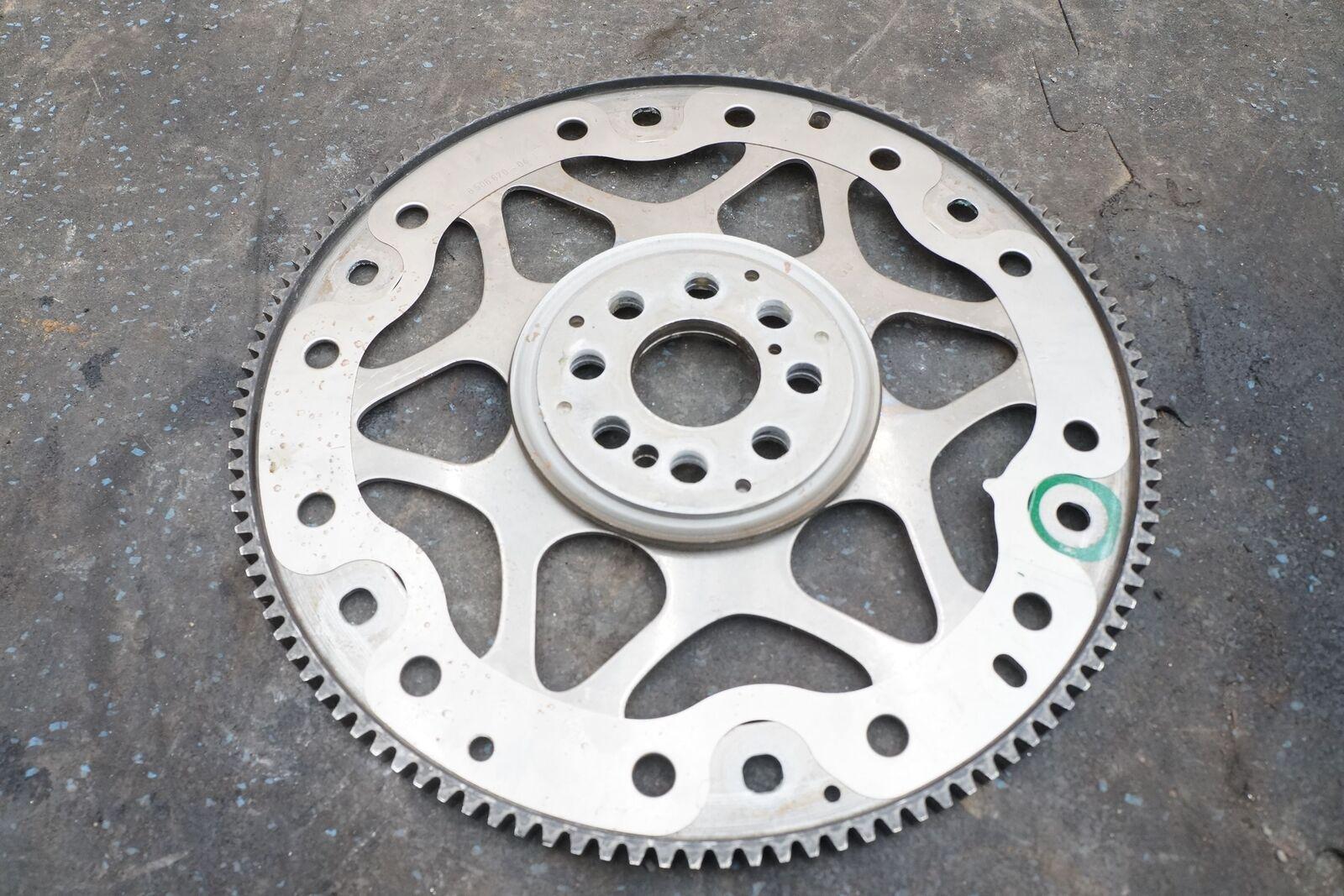 Flywheel Automatic 3 0L Diesel 11228506670 BMW 535d F10 2014-16 740LdX X5  35dX