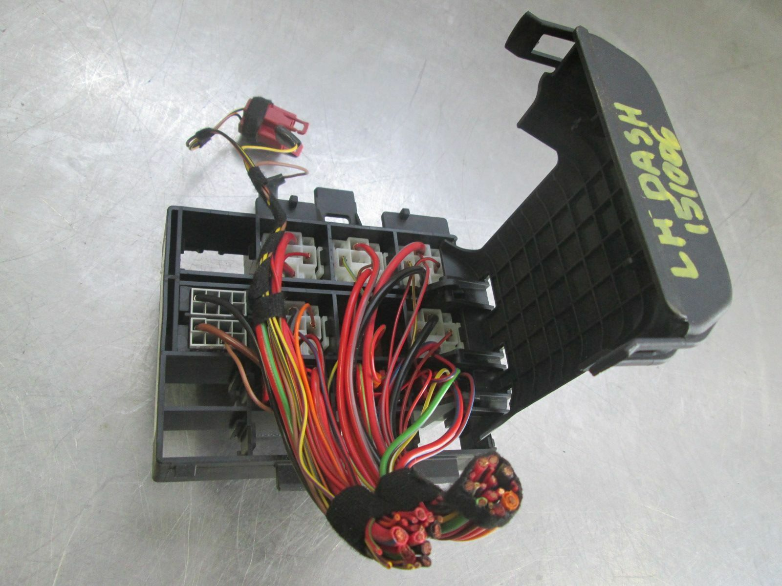 Porsche 911 Fuse Box For Sale - List of Wiring Diagrams on