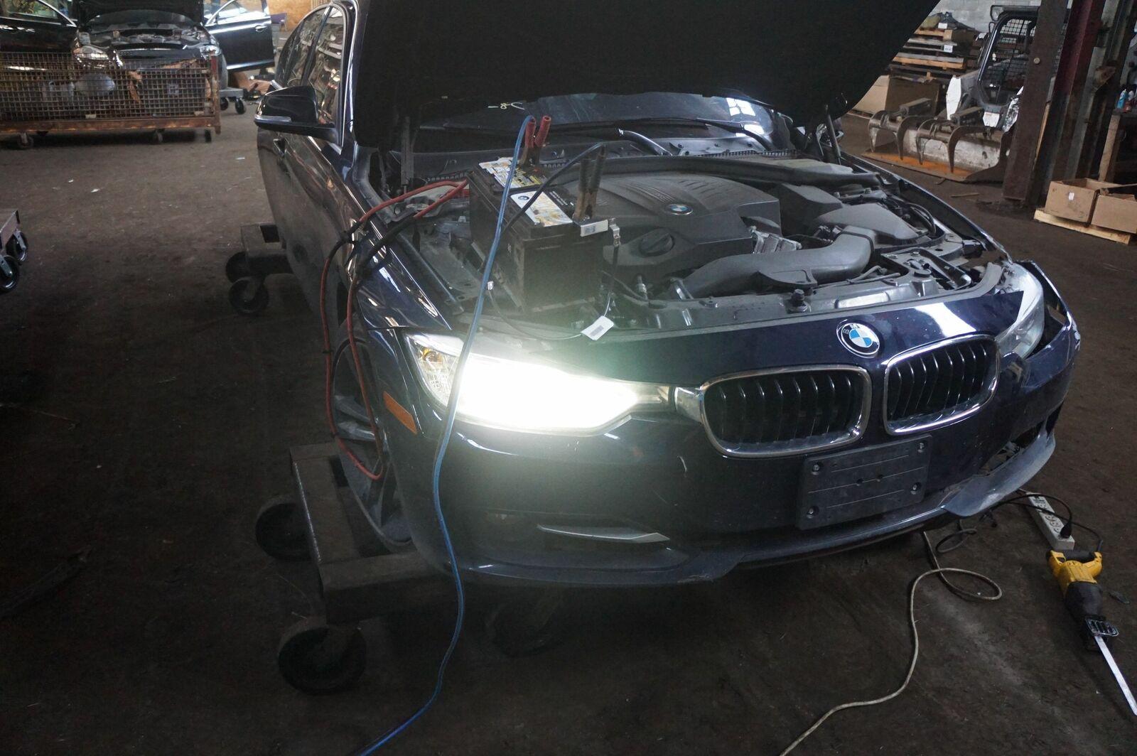 Right Xenon Adaptive Headlight 63117338708 BMW 335i 320 328 F30 2012-15  *Note