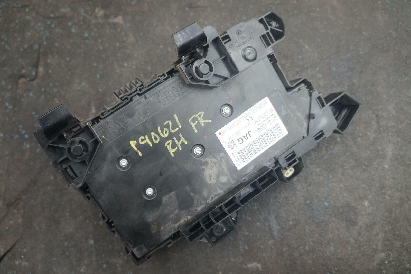 Theft Locking Body Control Module Fuse Box HU5Z15604AU OEM Ford F350 F250  2017